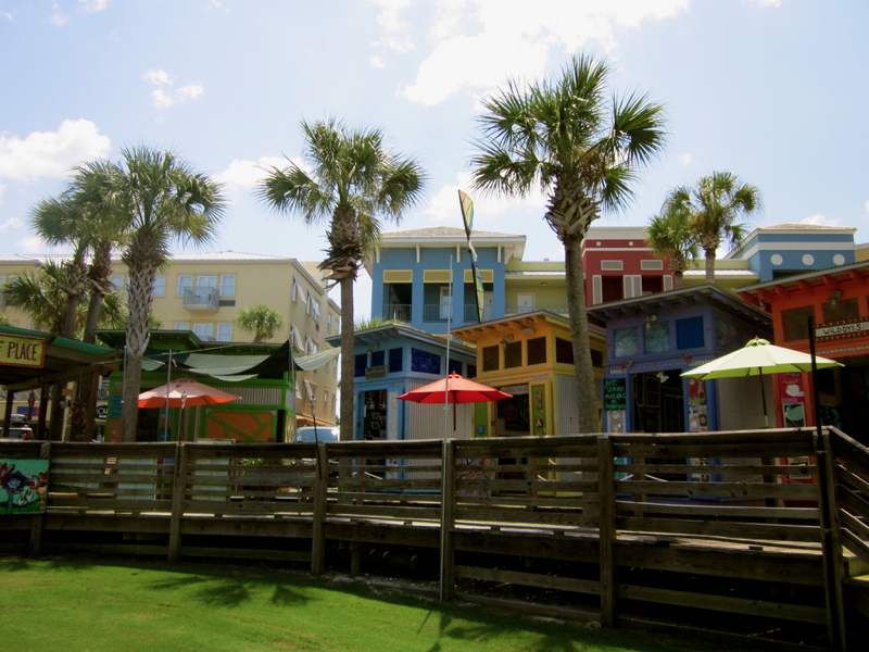 Condos In Blue Mountain Beach Fl