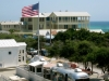 American Flag in Seaside, FL