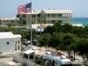 American Flag in Seaside, FL