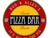 Bud & Alley's Pizza Bar