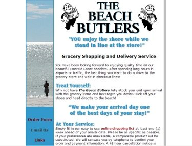 beachbutlers