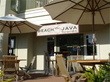 beachjava