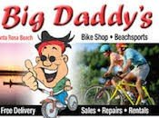 Big Daddy's Bike Rentals