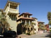 home artchitecture in Blue Mountain Beach, FL