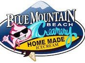 Blue Mountain Beach Creamery