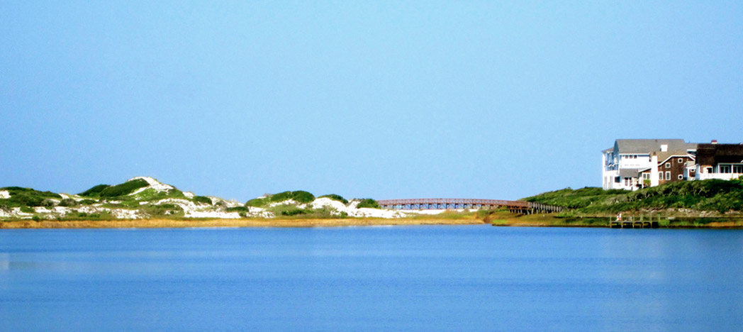 a beautiful view of Inlet Beach Florida