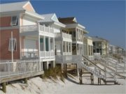 beach homes in Carillon Beach, FL