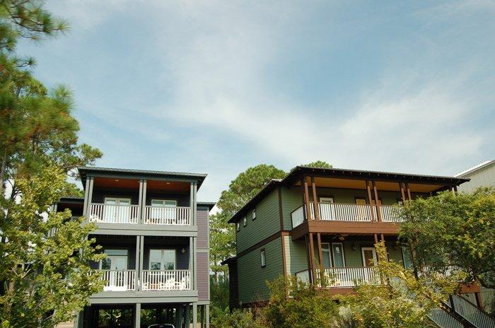 photo of Grayton Beach real estate - beach homes and condos