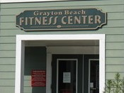 Grayton Beach Fitness Center