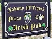 Johnny McTighe's Irish Pub
