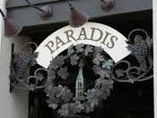 Restaurant Paradis