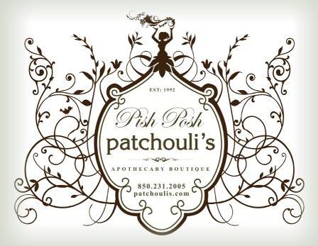 pish posh patchoulis