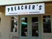 Preacher's Kitchen