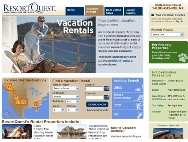 resortquest