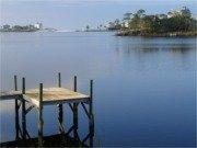 Santa Rosa Lake near Seagrove Beach FL