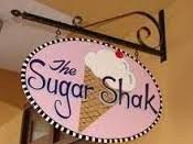 The Sugar Shak in Rosemary Beach