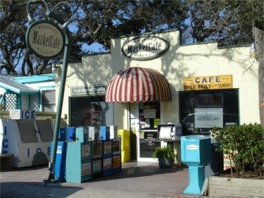 Seagrove Village Market Cafe