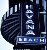 Havana Beach Bar & Grill