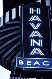 Havana Beach Bar & Grill