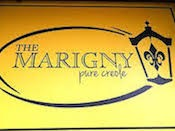 The Marigny