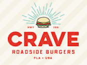 Crave Roadside Burgers