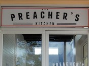 Preacher's Kitchen Gulf Place