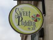 The Sweet Peddler