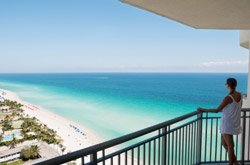 Carillon Beach Vacation Rentals