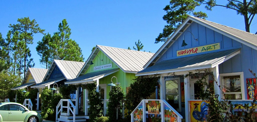 Restaurants In Grayton Beach Fl